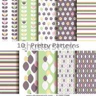 stock-vector-set-of-ten-pretty-patterns-213857296