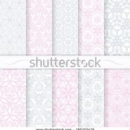 stock-vector-set-of-ten-seamless-modern-patterns-gray-and-violet-soft-colors-swatches-of-seamless-patterns-195103418
