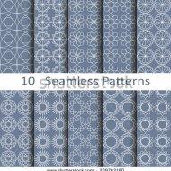 stock-vector-set-of-ten-seamless-ornament-patterns-209763160