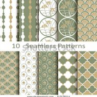 stock-vector-set-of-ten-seamless-patterns-213178114