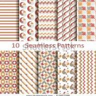 stock-vector-set-of-ten-seamless-patterns-213857299