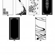 Абстракции 9